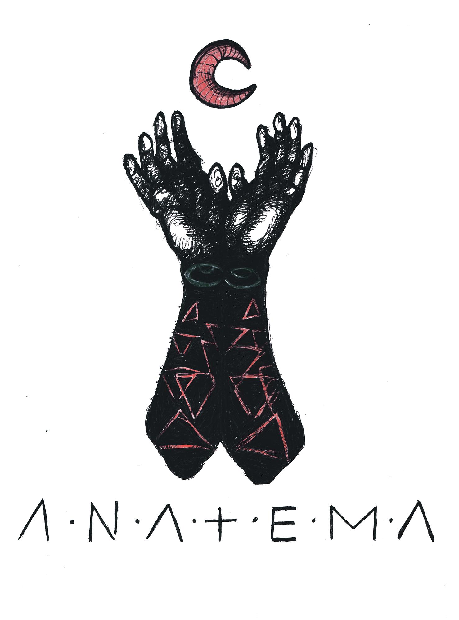 anathema X15a